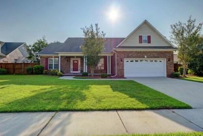 1015 Meadowgrass Lane, Leland, NC 28451 - MLS#: 100131734