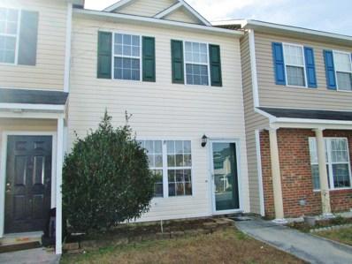 107 Timberlake Trail, Jacksonville, NC 28546 - MLS#: 100131767