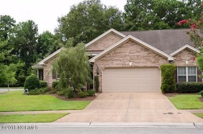 4438 Quail Court, Wilmington, NC 28412 - MLS#: 100131773