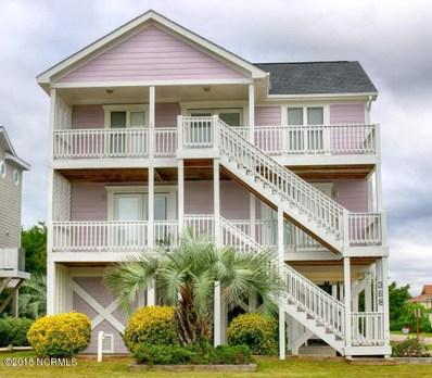 398 Ocean Boulevard W, Holden Beach, NC 28462 - MLS#: 100131776