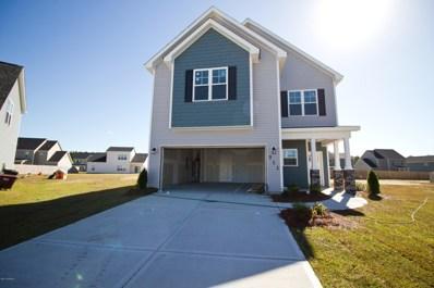 502 New Hanover Trail, Jacksonville, NC 28546 - MLS#: 100131779