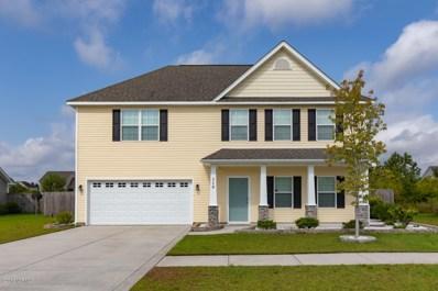 118 Turquoise Drive, Jacksonville, NC 28546 - MLS#: 100131781