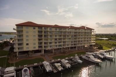 100 Olde Towne Yacht Club Drive UNIT 311, Morehead City, NC 28557 - MLS#: 100131785