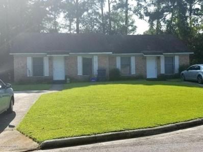 129\/131 Windsor Court, Jacksonville, NC 28546 - MLS#: 100131809