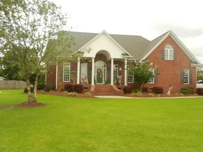 540 Stillwater Drive, Winterville, NC 28590 - MLS#: 100131826