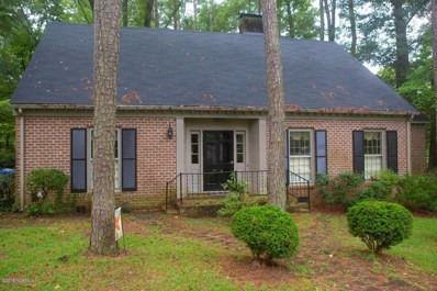 104 Deerwood Drive, Greenville, NC 27858 - MLS#: 100131847