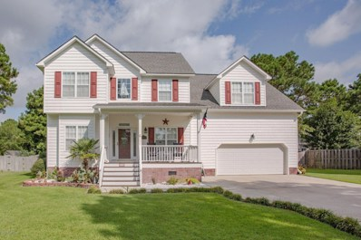 105 Plover Circle, Sneads Ferry, NC 28460 - MLS#: 100131852