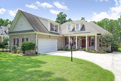 3202 Wexford Way, Southport, NC 28461 - MLS#: 100131860