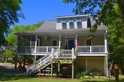 130 Cypress Drive, Pine Knoll Shores, NC 28512 - MLS#: 100131930