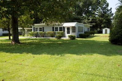 106 Pineview Street, Havelock, NC 28532 - MLS#: 100131931