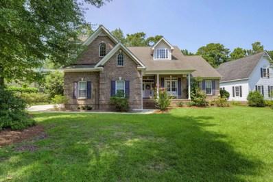 805 Winged Foot Lane, Wilmington, NC 28411 - MLS#: 100131940