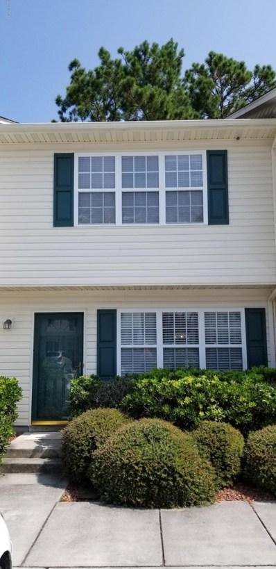 48 Pirates Cove Drive, Swansboro, NC 28584 - MLS#: 100131943