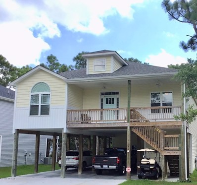 218 NE 64TH Street, Oak Island, NC 28465 - MLS#: 100131981