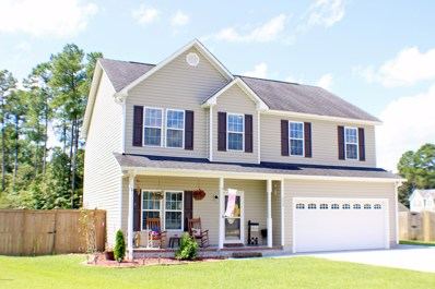 202 Silver Court, Richlands, NC 28574 - MLS#: 100132003