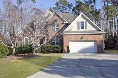 5020 Godfrey Way, Wilmington, NC 28409 - MLS#: 100132052