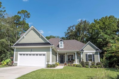 4371 Harbortown Circle SE, Southport, NC 28461 - MLS#: 100132083