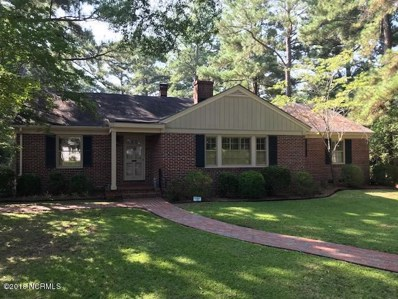 601 Monticello Drive NW, Wilson, NC 27893 - MLS#: 100132091