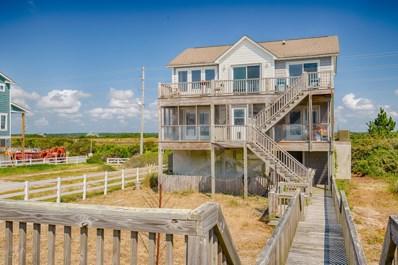 3916 Island Drive, North Topsail Beach, NC 28460 - MLS#: 100132094