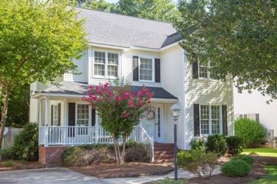 1807 Muirfield Drive, Greenville, NC 27858 - MLS#: 100132108