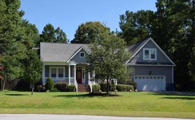 112 Crump Woods Drive, New Bern, NC 28562 - MLS#: 100132111