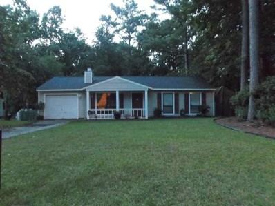 503 Mark Lane, Jacksonville, NC 28546 - MLS#: 100132130