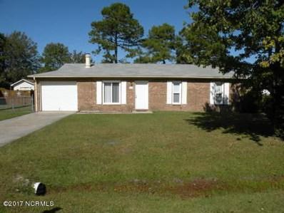 404 Rams Road, Havelock, NC 28532 - MLS#: 100132153