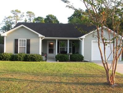 604 Brewster Lane, Wilmington, NC 28412 - MLS#: 100132204