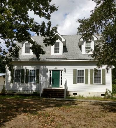 427 Womble Street, Oak Island Wooded, NC 28465 - MLS#: 100132247