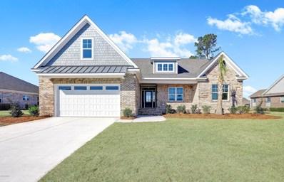972 Woodwind Drive, Leland, NC 28451 - MLS#: 100132250