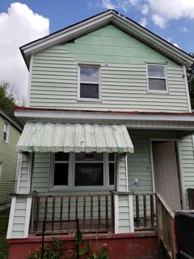 514 1ST Avenue, New Bern, NC 28560 - #: 100132270