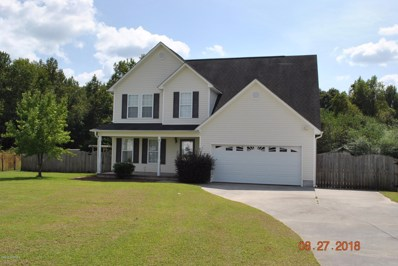 202 Margaret Court, Beulaville, NC 28518 - MLS#: 100132294