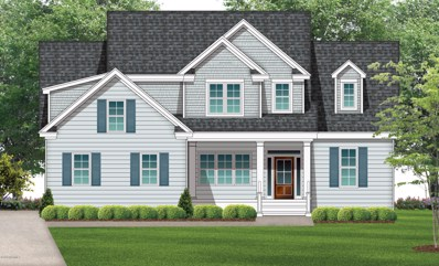 728 Wild Dunes Circle UNIT LOT 25, Wilmington, NC 28411 - MLS#: 100132312