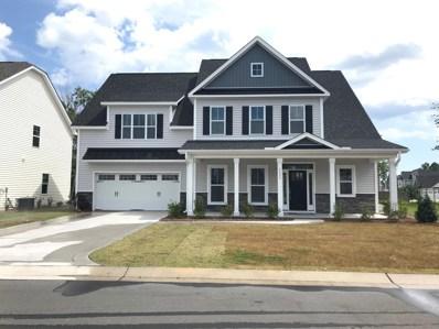 6205 Sweet Gum Drive, Wilmington, NC 28409 - MLS#: 100132316