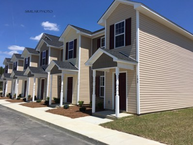 121 W Murrow Lane, Jacksonville, NC 28546 - MLS#: 100132329