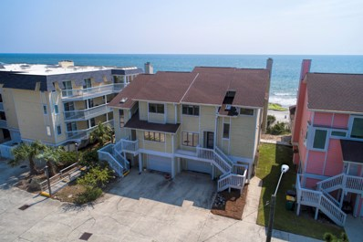 1100 S Fort Fisher Boulevard UNIT 1902, Kure Beach, NC 28449 - MLS#: 100132338
