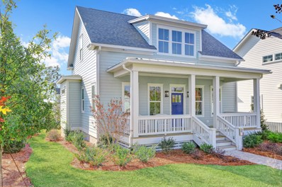 610 MacKenzie Circle, Southport, NC 28461 - MLS#: 100132373