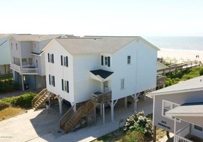 375 Ocean Boulevard W UNIT B, Holden Beach, NC 28462 - MLS#: 100132375