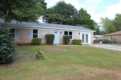 27 Stoney Road, Castle Hayne, NC 28429 - MLS#: 100132382