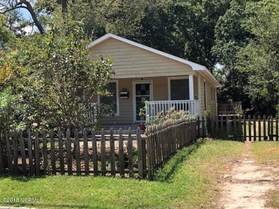 22 Mercer Avenue, Wilmington, NC 28403 - MLS#: 100132407