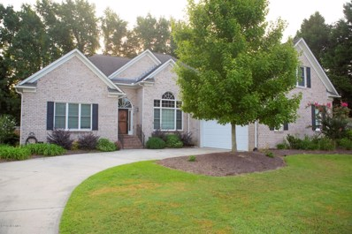 503 Mary Beth Drive, Greenville, NC 27858 - MLS#: 100132411