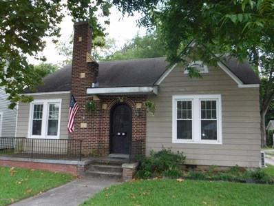 3599 N Main Street, Farmville, NC 27828 - MLS#: 100132423