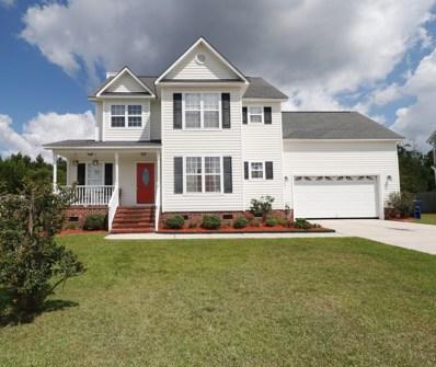400 Westmont Road, Jacksonville, NC 28540 - MLS#: 100132453