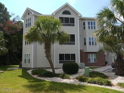609 Spencer Farlow Drive UNIT 1-20, Carolina Beach, NC 28428 - MLS#: 100132460