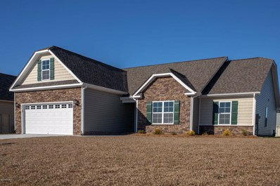 349 Crimson Drive, Winterville, NC 28590 - #: 100132464