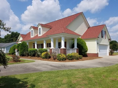 4813 Eastern Pines Road, Greenville, NC 27858 - #: 100132540