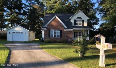 2605 Lilac Court, Winterville, NC 28590 - MLS#: 100132564