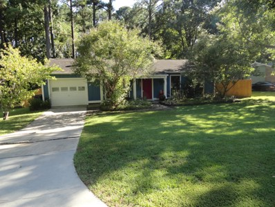 709 Terrace Court, Jacksonville, NC 28546 - MLS#: 100132643