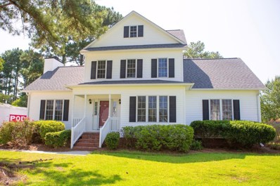 530 Tabard Road, Winterville, NC 28590 - MLS#: 100132696