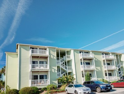 9201 Coast Guard Road UNIT E203, Emerald Isle, NC 28594 - MLS#: 100132698