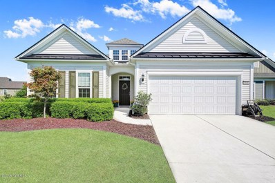 5040 Ballast Road, Southport, NC 28461 - MLS#: 100132748